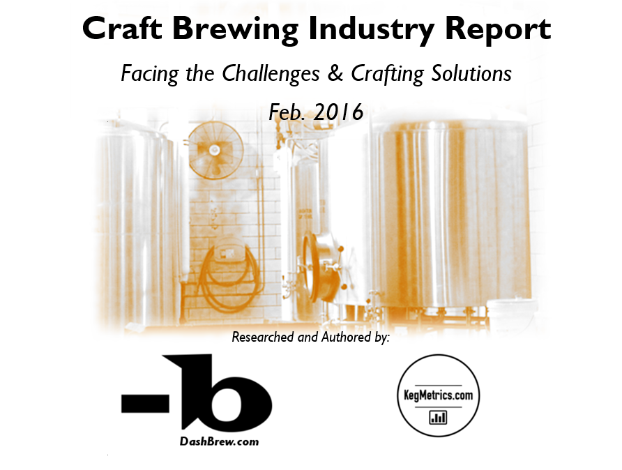 Craft Brewing Report